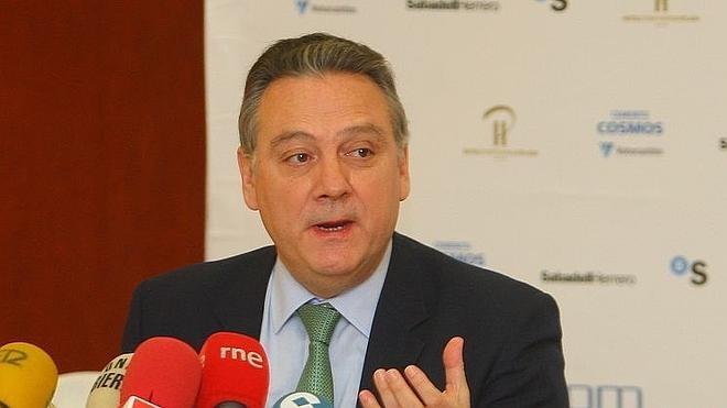 El exdiputado Alfredo Prada pide ayuda por no encontrar trabajo y tendrá un subsidio de 2.813 euros mensuales