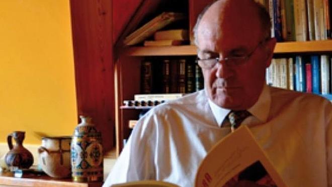 'La carcoma' se presenta en la Biblioteca Pública