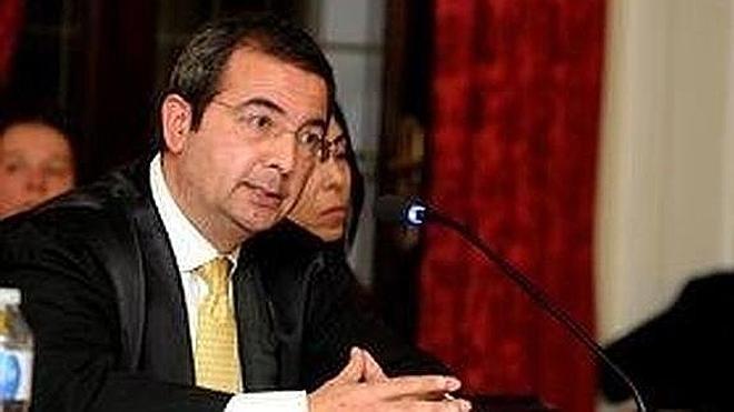 El Colegio de Abogados niega la inhabilitación de Fermín Guerrero por su ausencia en el juicio de Isabel Carrasco