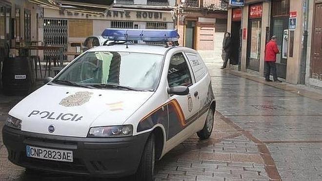 Policía Nacional y Guardia Civil intensifican su actuación en la lucha contra el menudeo de drogas en las zonas de ocio