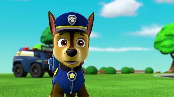 La Patrulla Canina regresa a León