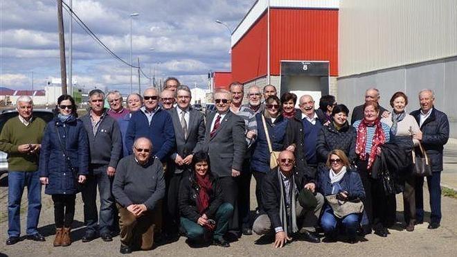 La Asociación Cauce Histórico Presa Cerrajera celebró el Día Mundial del Agua
