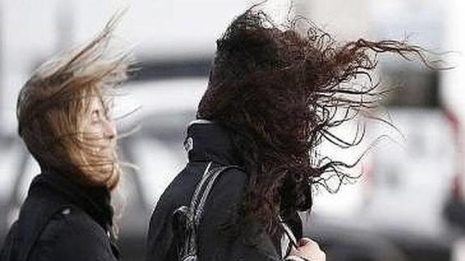 Protección Civil alerta de rachas de viento mañana en León
