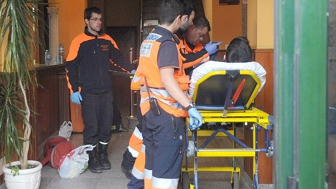 140 jugadores leoneses de baloncesto sufren una intoxicación en Vilanova de Arosa