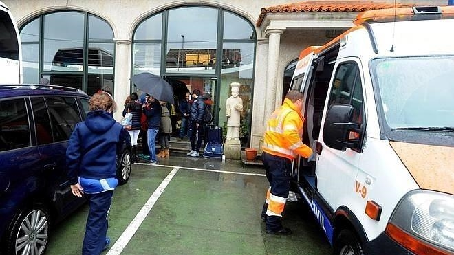 """El club afectado por las intoxicaciones en Galicia tomará acciones legales contra """"quien sea oportuno"""""""