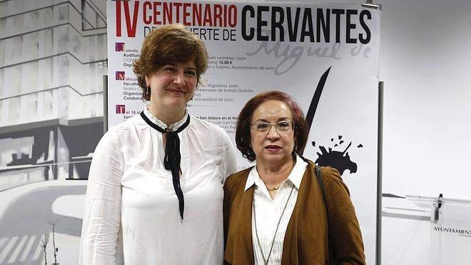 León recordará la figura de Cervantes en el cuarto centenario de su muerte