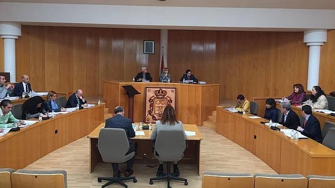 El pleno de San Andrés no aprueba la urgencia del presupuesto municipal