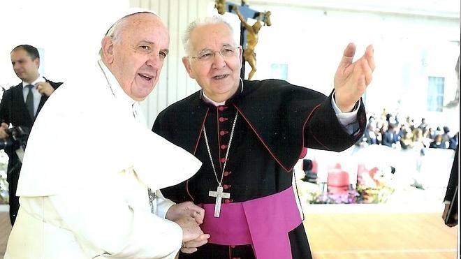 El Papa envía un mensaje «especial» a los diocesanos de León