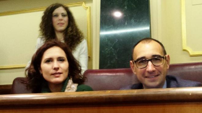 El Congreso apoya la propuesta del PSOE de apoyo al sector lácteo