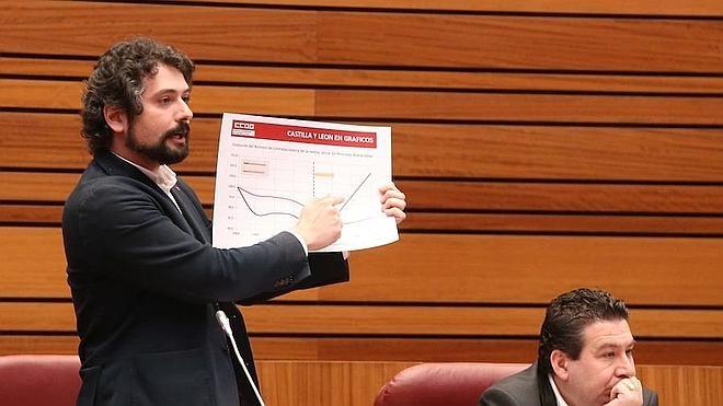 Las Cortes rechazan una batería de propuestas para ampliar el Plan de Atención a la Diversidad