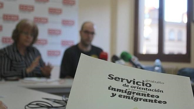 La crisis expulsa al 9% de la población inmigrante de León
