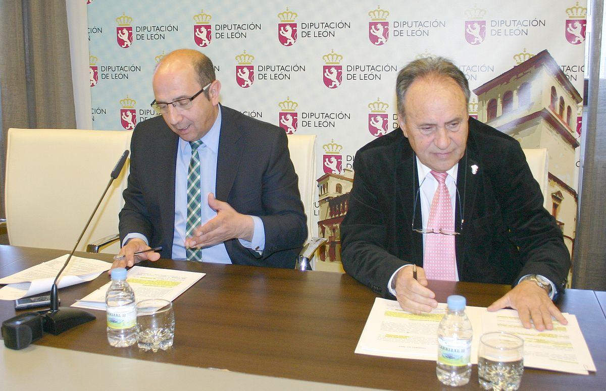 Diputación invierte 5,5 millones en llevar la cultura a más de 150.000 personas