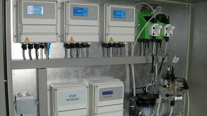 La Diputación destina 50.000 euros para que los Ayuntamientos compren equipos de control de cloro y PH