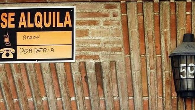 León registra el mayor incremento de la Comunidad en el precio del alquiler de viviendas