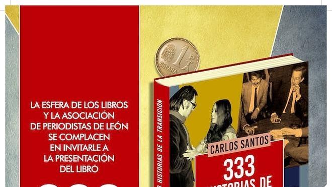 León recoge 333 historias de la Transición
