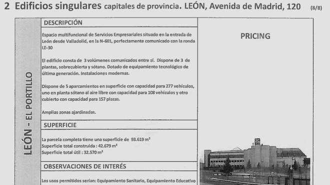 Unicaja da por sentado el cierre y venta de 'El Portillo' y el 'traslado' de sus 350 empleados