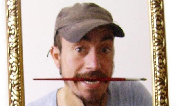 Raúl Iglesias expone sus 'Caricaturas' en El Corte Inglés
