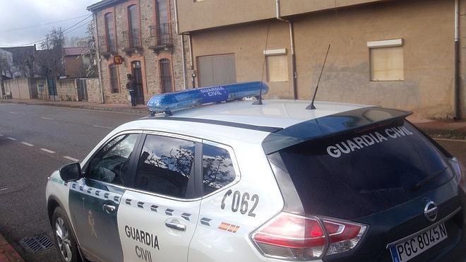 Denuncian dos nuevos robos en Castrocalbón