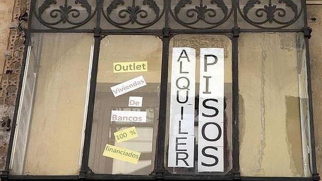 León protagoniza la bajada más acusada del país en el precio del alquiler