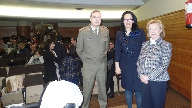 Teresa Mata preside la conferencia sobre los resultados de la reforma de las administraciones
