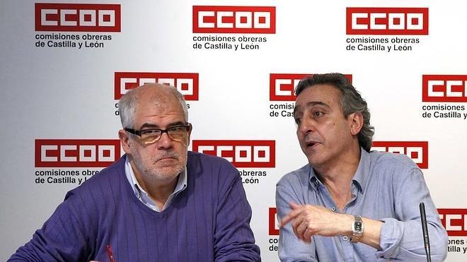 CCOO vaticina que Castilla y León tardará seis o siete años en recuperar el ritmo de creación de empleo anterior a la crisis