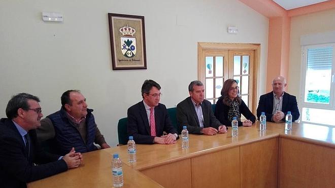 La Diputación se unirá a la Asociación Española de Municipios de Montaña