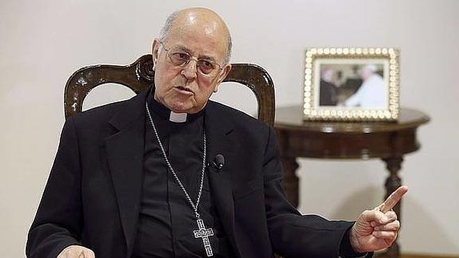 El cardenal Ricardo Blázquez presenta en León la exhortación del Papa 'Amoris Laetitia'
