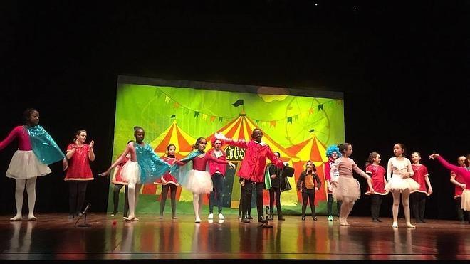La Asociación Rúa Nueva gana el IV Certamen de Comedias Musicales