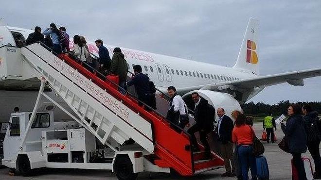 Los vuelos baratos a Heathrow disparan la venta de viajes turísticos a Londres desde Gijón