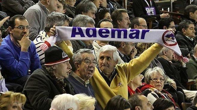 El Ademar invita a esta Copa