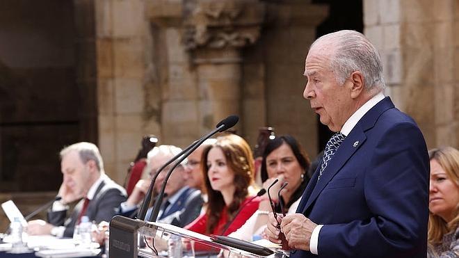 Las Cortes de León refuerzan el papel del Procurador Común