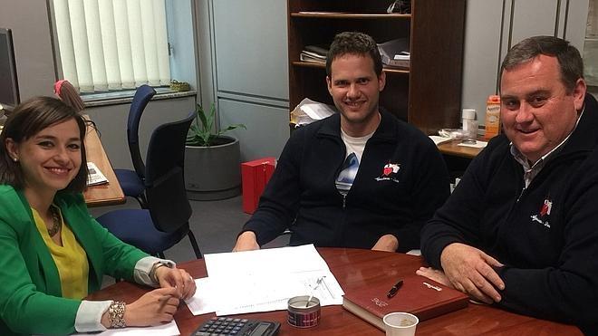 Ciudadanos apuesta por Agustinos para «devolver el baloncesto de elite a León»