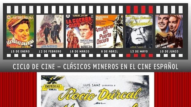El ciclo Clásicos Mineros en el Cine Español proyecta 'Marianela'