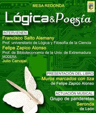 El Museo Alhajas de La Bañeza organiza la Mesa Redonda 'Lógica y Poesía'
