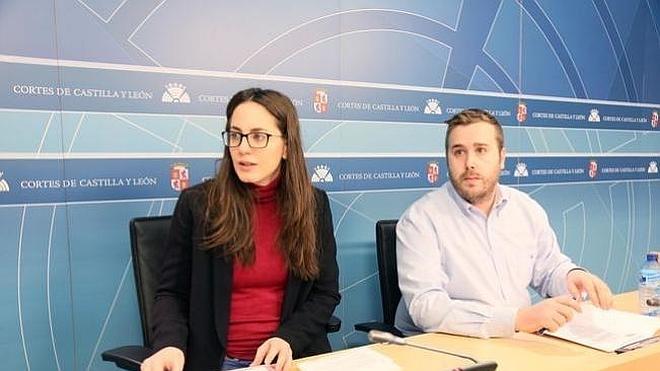 El PSOE desvela que el camino de San Salvador no es Patrimonio Mundial en el tramo de Castilla y Léon por que la Junta no lo declaró BIC
