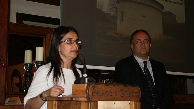 El palomar del Monasterio de Carracedo y una casa de Peñalba, galardonados por la Fundación Prada a Tope