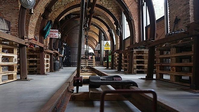El Museo de la Siderurgia y la Minería celebra el Día Internacional de los Museos
