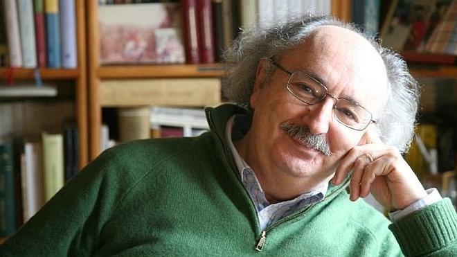 El leonés Antonio Colinas recibe el XXV Premio Reina Sofía de Poesía Iberoamericana