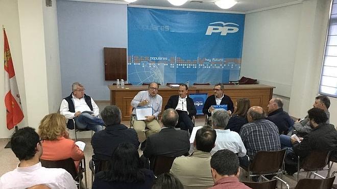 El PP rechaza la huelga general y la manifestación del 22-J en apoyo del sector minero y energético comarcal