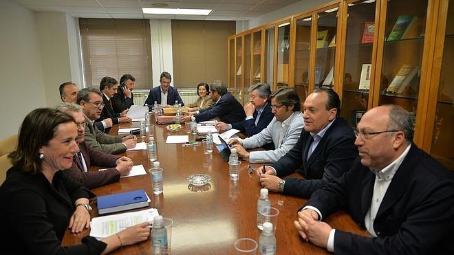 La Diputación invertirá 6,7 millones de euros para adecuar más de 60 kilómetros de carreteras en el Bierzo