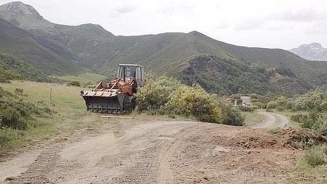 Ecologistas programa una marcha contra el proyecto de carretera Pandetrave-Fuente Dé en Picos