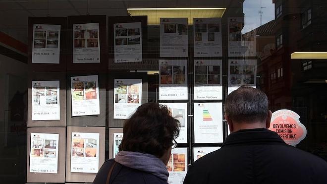 León registra el aumento más alto de la Comunidad en el precio medio del metro cuadrado