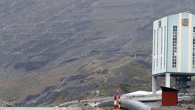El desmantelamiento de La Vasco durará tres años y ocupará a más de un centenar de trabajadores
