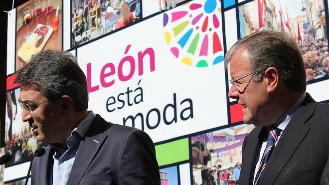 Próxima estación: León