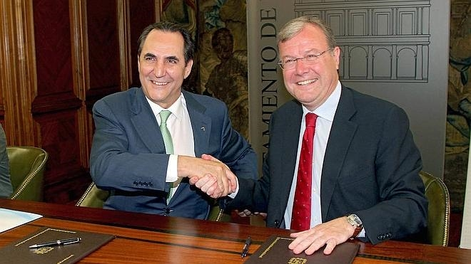Iberaval y Ayuntamiento ofrecen una línea de crédito para emprendedores y pymes de 4 millones