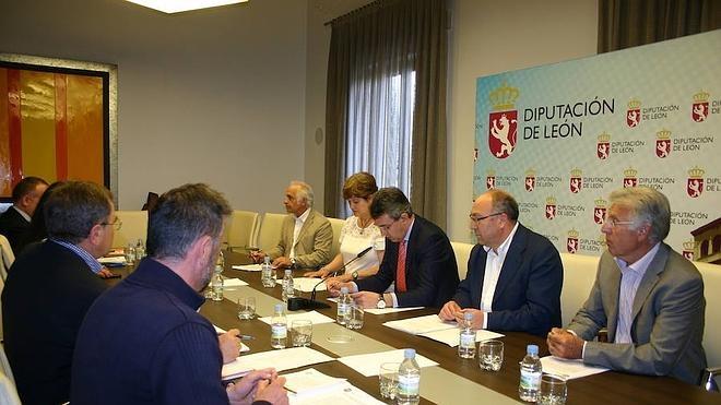 La Diputación habilita una partida extraordinaria de 600.000 euros para promoción turística