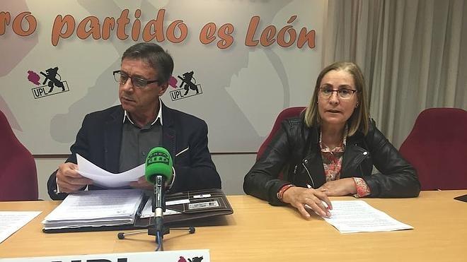 UPL acusa al gobierno de San Andrés de haber empeorado la situación del municipio en el primer año de legislatura