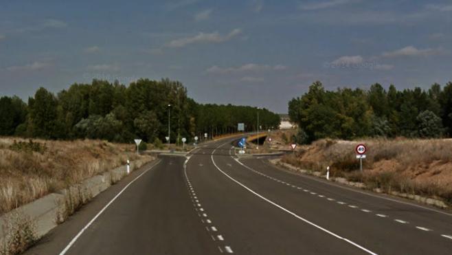 La Junta autoriza 4,8 millones para obras en carreteras en Ávila, León, Palencia y Zamora