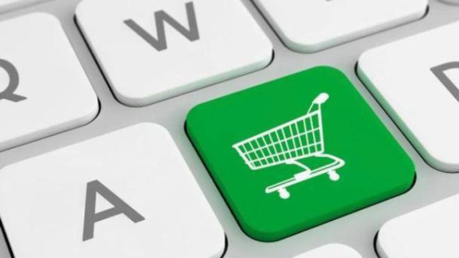 Los castellanos y leoneses que vendieron artículos online en 2015 ganaron una media de 126 euros