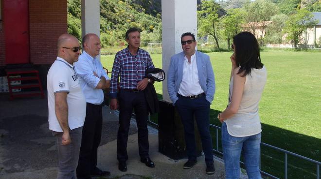 UPL presenta el plan dinamizador de las cuencas mineras que llevará a Madrid